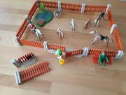 Playmobil kleiner Ponyhof