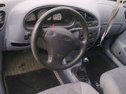 günstiger Ford Fiesta