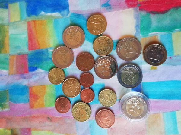 Münzen Griechenland Fehlprägung In Berlin Kaufen Und Verkaufen