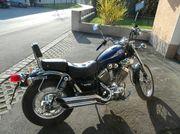 Yamaha 535ccm