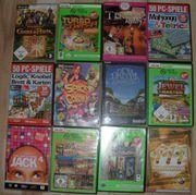 Ältere PC Spiele