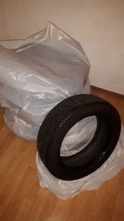 Neuwertige Yokohama Reifen