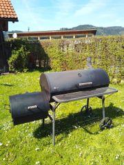 Smoker El Fuego