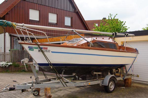 Segelboot / Kajütenkreuzer » Segelboote