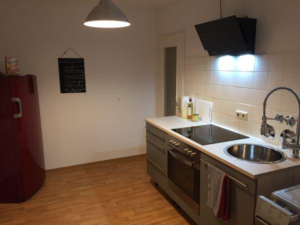 Schicke küchenzeile aus küchenzeilen anbauküchen