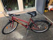 Damen-Fahrrad INVASION