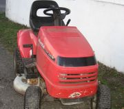 Aufsitzmäher Honda 2216 Hydro mit