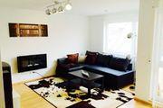 Schöne geräumige ein Zimmer Wohnung