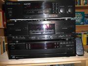 Kenwood Stereo Anlage