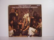 Lp The Les Humphries Singers-The