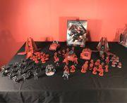 Warhammer 40k Blood