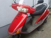 TOP Honda Roller Bali EX