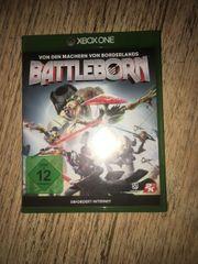 Battleborn für XBox