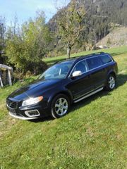 Allrad Volvo XC70 Cross Country
