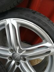 Alu Felgen Audi