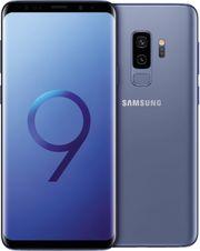 Samsung Galaxy S9 64GB blau