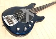 Musicman USA Sterling Hybrid Bass