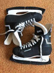 Eishockey-Schlittschuhe