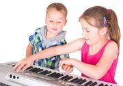 Keyboardunterricht bei dir