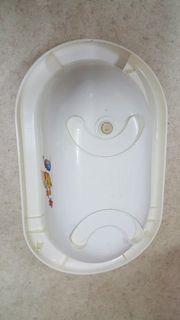 Badewanne 3 Stück zur Auswahl