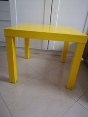 Neuer Beistelltisch von Ikea Couchtisch