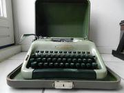 Schreibmaschine Voss S24