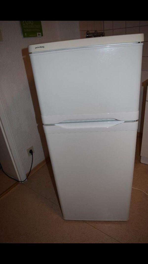 Fantastisch Privileg Kühlschränke Galerie - Das Beste ...