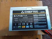 Chieftec 450 Watt PC Netzteil