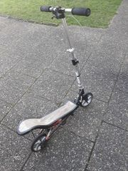 Space Scooter / Kick