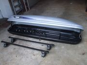 Thule Dachbox Pacific 500 mit