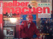 Magazine selber machen aus 1998