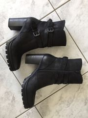 SPM shoes Ankle Boots Stiefel