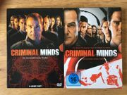 Criminal Minds - Staffel