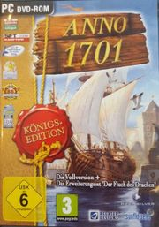 PC Game Anno 1701