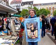 Flohmarkt Marie-Jonas-