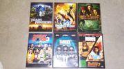 DVD Movies je