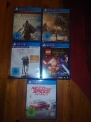 Top Ps4 Spiele