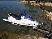 Jetski Seadoo GSX