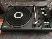 Philips AF410 Plattenspieler