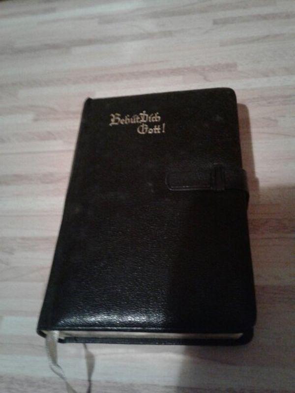 Gesangbuch von 1935 » Sonstige Antiquitäten