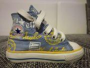 Converse Schuhe Gr 20