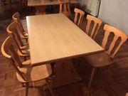 Tische + Stühle Gastronomie