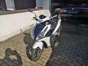honda roller scooter nsc50r 50er