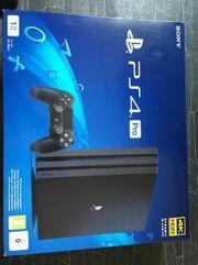 Playstation 4 Pro 1TB 3