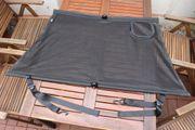 Gepäckraumnetz Trennnetz für Ford Galaxy