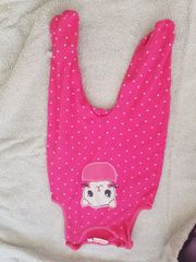 Baby Mädchen Kleidung
