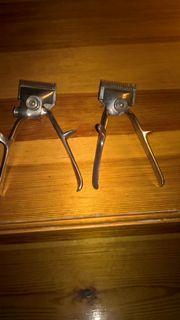 4 Hand Haarschneidegeräte für 15
