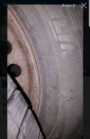 Winterreifen 175 70 14 Michelin