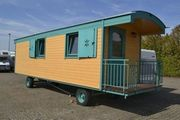 Waldkindergartenwagen - Tiny House