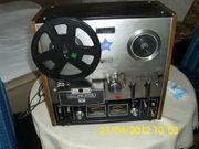 Tonband Maschine AKAI GX 210